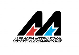 ALPE ADRIA International Motorcycle Championship NEW LOGO