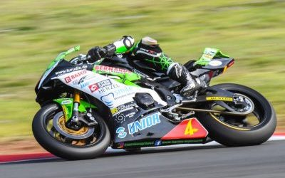 Superstock600 Grobnik 2019
