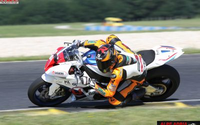 PANNONIA-RING- THE THIRD RACE WEEKEND OF 2018 SEASON